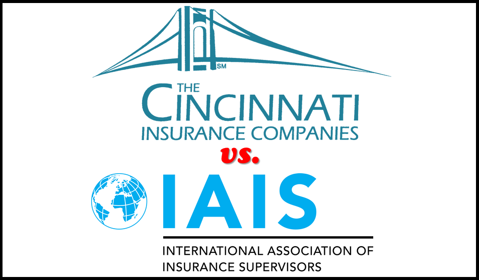 Cincinnati Insurance Co. criticizes IAIS capital standards