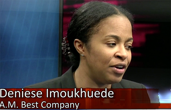 Deniese Imoukhuede
