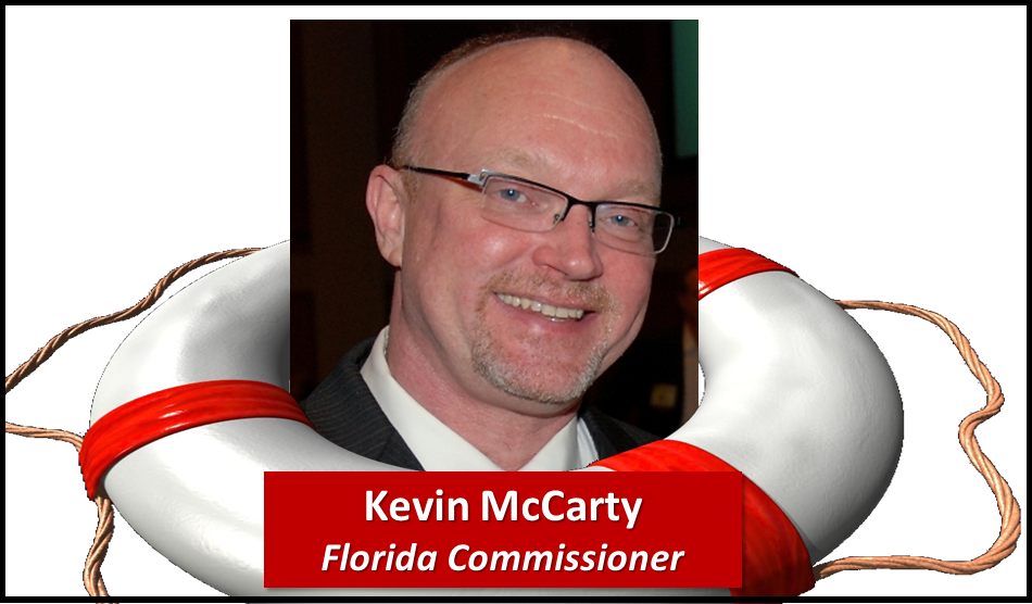 Florida Insurance Commissioner