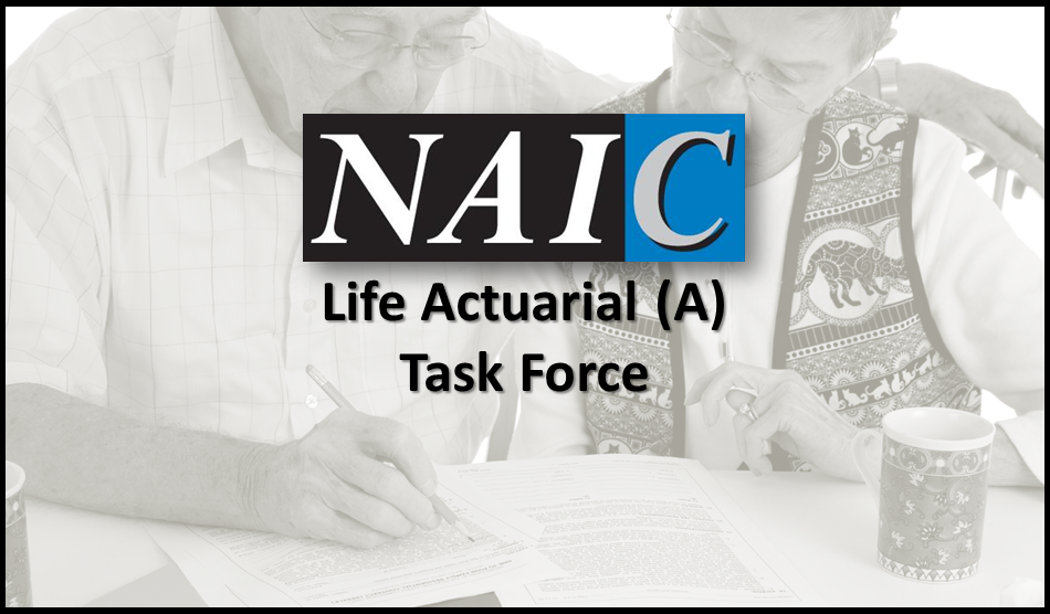 NAIC keeps captive financials confidential to stem public confusion