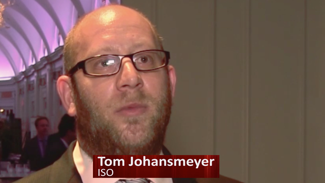 Tom-Johansmeyer, ISO