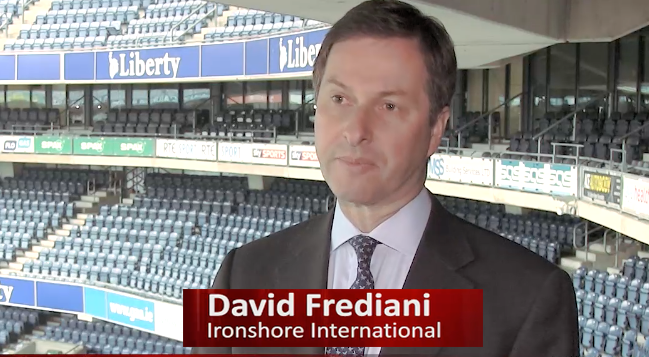 david-frediani-Ironshore