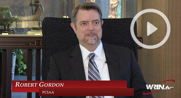 Robert Gordon | PCIAA