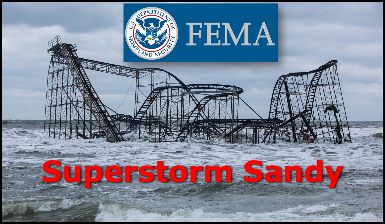 FEMA steps in on allegations vs. insurers over Sandy claims