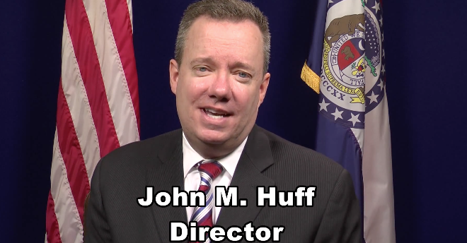 Missouri Insurance Director wins special election to be NAIC president-elect