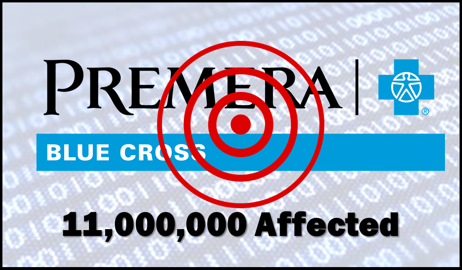Premera Blue Cross working with FBI after cyberattack affecting 11 million