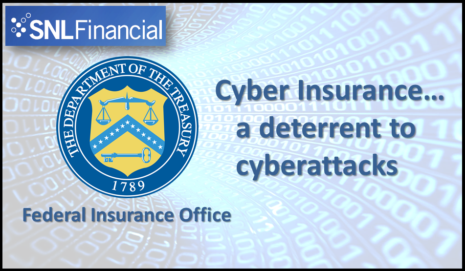 FIO sees cyber insurance as deterrent to cyberattacks…u/w guidelines coming