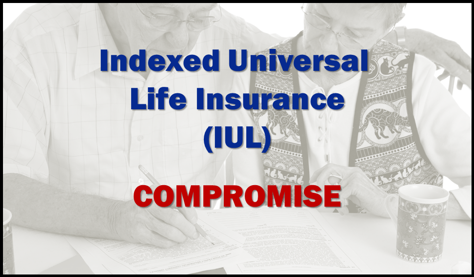 Life insurers and regulators compromise on sales illustrations for IUL policies