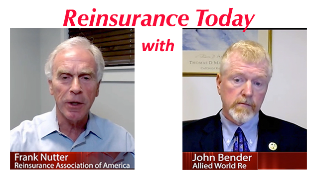 Reinsurance-Today