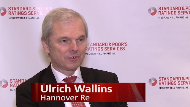 Ulrich-Wallins-Hannover-Re